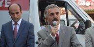 MHPli Büyükataman: Erdoğan, Gülden 4 kat fazla para harcadı
