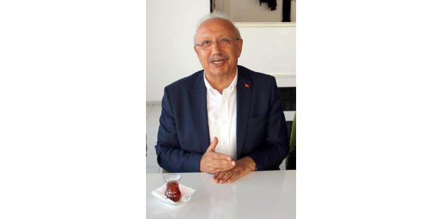 MHPli Dağgez: Türkeş soy ismine ihanet etmiştir