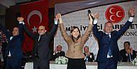 MHPli Topçu: Biz bu ülkeyi karşılıksız sevdik