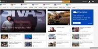 Microsoft MSN yeni yüzüyle yayında