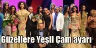 Miss Eurovision 2014e Favore damgasını vurdu
