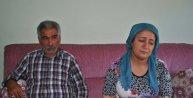 Miting bombacısının annesi: Ölenlerin ailelerine başsağlığı diliyorum