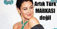 Monica Bellucci artık Türk markası değil