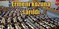 Moskova, Ermeni kozunu çekti; Soykırım yok diyene hapis