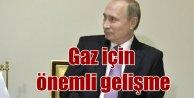 Moskovadan Türkiye için flaş doğalgaz açıklaması