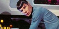 Mr. Spak öldü, Uzay Yolunun acı kaybı