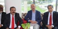 Samsun'da doktor cinayeti: Örgüt bağlantısı araştırılıyor