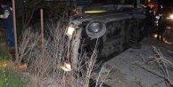 Muğla Milas'ta minibüs kazası, 14 yaralı var