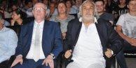 Müjdat Gezen'in 'Diktatör' filminin galası Eskişehir'de yapıldı