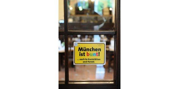 Münihte Neo-Nazilere bira yok