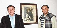 Murat Darga Kimdir?