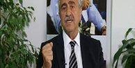 Mustafa Akıncı, Cumhurbaşkanı Erdoğana yanıt verdi…