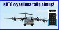 NATO delik deşik edilmiş kripto sistemine talip olmuş...