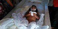 Nehre düşen 6 yaşındaki kız çocuğu piranalar tarafından yenilerek öldürüldü