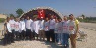 Nestle Karacabey fabrikasında bir yıldır eylem yapan 23 işçi, işe geri alındı