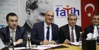 Netaş Milli Eğitim Bakanlığı ile altyapı sözleşmesi imzaladı