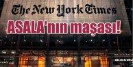 New York Times ASALAnın maşası mı oldu?