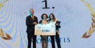 Novartis'e ilaç mümesillerinden üç ödül
