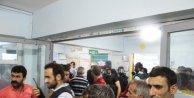 Nusaybinde pompalı tüfekli saldırı: 1 ölü, 3 yaralı