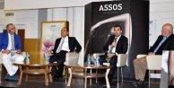 Nusret Altınbaş: Pırlantada ÖTVnin kalkması sektörün önünü açtı