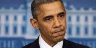 Obama Özür Diledi
