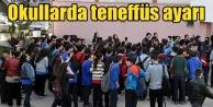 Öğrenciler müjde, teneffüs süreleri uzatıldı