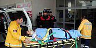 Öğrencileri Taşıyan Midibüs Şarampole Yuvarlandı: 8 Ölü 19 Yaralı (2)