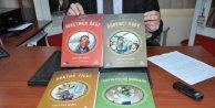 'Öğretmen Öküz, Öğrenci Eşek adlı kitaplara inceleme