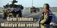 Operasyona son şeklini Erdoğan vermiş!!!