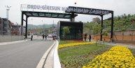 Ordu-Giresun Havalimanına açılışg ünü 12 uçakla 1535 kişi taşındı