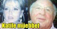 Ören Bayan cinayeti: Katil zanlısı karı - koca için müebbet