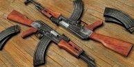 Örgüt evlerin altını silah deposuna çevirdi