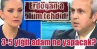 Osman Özsoy'dan ölüm tehdidi gibi sözler: Süreci 3-5 yiğit bitirir