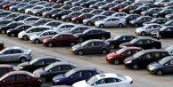 Otomotivde pazar payı geriledi