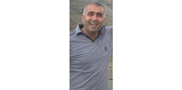 Özel Güvenlik Şirketi Sahibi Öldürüldü