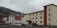 Pansiyonu deprem riskli okulun taşınmasında servis krizi - Ek fotoğraflar
