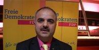 Partisi ihraç etmek istedi, Tamer Sert tekrar başkan oldu