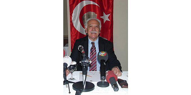 Perinçek, Kılıçdaroğlunu Eleştirdi