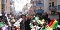Pervin Buldan: Sonuna kadar Öcalanın arkasındayız