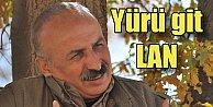 PKK askeri polisi yargılayacakmış, yürü git lan