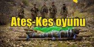 PKK ateş-kes istemiş; Ankaradan anında ret