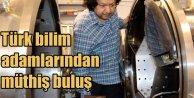 PKK bombaları için Türk bilim adamlarından müthiş buluş