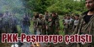 PKK Peşmerge arasında gerilim tırmanıyor