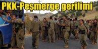 PKK Peşmerge gerilimi tırmanıyor:  Kandilde tansiyon yüksek