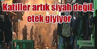 PKK Suriyeden etekli terörist ithal etmiş