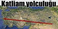PKK'lı bombacaıların hepsi Suriye doğumlu