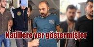 PKK'lı katillerin rehberleri adliyede