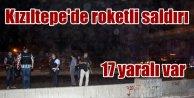 PKK'lılar çevik kuvvete saldırdı: 25 polis yaralı