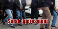 PKK'nın para kasasına baskın: 22 ilçede operasyon