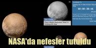 Plutona en yakın mesafede: Uzayda yeni dönem